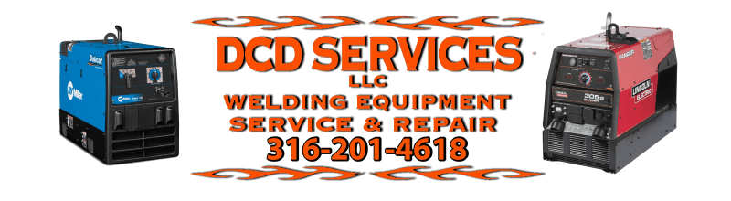 DCD Services LLC